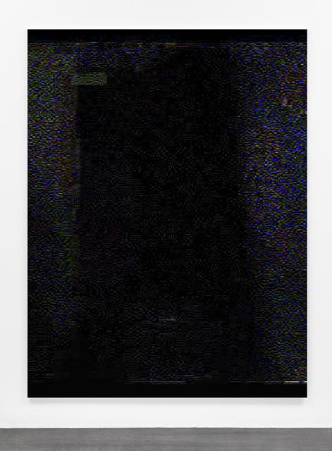 Sam Falls, Will Boone,  Konrad Wyrebek, Graham Collins, Wyatt Kahn, Chris Succo, Israel Lund, Danh Vo, Leif Ritchey, Mark Flood, Oscar Murillo, J. Patrick Walsh, Grear Patterson, Eddie Peake, Jacob Kassay, Kasper Sonne, Michael Manning, Jonas Wood, Tauba Auerbach, Dan Colen, Lucien Smith, Sayre Gomez, Harold Ancart, Joe Bradley, Walead Beshty, Sterling Ruby, Alexander Ruthner, Isaac Brest, Sebastian Black, Alex Hubbard, Ned Vena, Adam McEwen, Matt Sheridan Smith, Artie Vierkant, Nina Beier, Justin Adian, Aaron G. Maikovska, Luke Diiorio, Kyle Thurman, Alex Israel, Josh Smith,  Joe Reihsen, Petra Cortright, Nick Darmstaedter, Jeff Elrod, Fredrik Vaerslev, Rashid Johnson, Margo Wolowiec, Ryan Estep, Korakrit Arunanondchai, Konrad Wyrebek, David Ostrowski, Kour Pour, Dan Rees, Emanuel Röhss, Brendan Lynch, AC November Hoibo, Nate Lowman, Rob Pruitt, Zak Prekop, Sam Moyer, Tauba Auerbach, Banksy, Sean Kennedy, Jean-Baptiste Bernadet, Lucien Smith, Isaac Brest, Michael Manning, Parker Ito, Vic Muniz, Grear Patterson, Ayan Farah, Alex Israel, Kaws, Jacob Kassay, Gabriele De Santis, Artie Vierkant, Eddie Peake, Nina Beier, Sebastian Black, Sam Falls, Dan Colen, Adam McEwen, Michael Staniak, Nate Lowman, Kasper Sonne, Leo Gabin, Walead Beshty, Josh Smith, Justin Adian, Nick Darmstaedter, Kyle Thurman, Alex Hubbard, Dan Rees, Anselm Reyle, Hugh Scott-Douglas, Gabriele De Santis, Ethan Cook, Konrad Wyrebek, Christian Rosa, Landon Metz, Parker Ito, Kadar Brock, Ida Ekblad, Michael Manning, Magali Reus, Timur Si-Qin, Michael Staniak, Nicolas Deshayes, Joe Bradley,     oil and acrylic paint, uv ink, spray paint and vanish on canvas, 150 x 200 cm © Konrad Wyrebek 2014