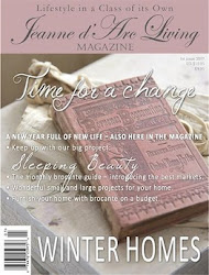 Jeanne d'Arc Living Magazine/Jan 2017 Issue