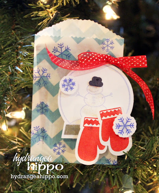 Gift Card Holder from Cute Bag