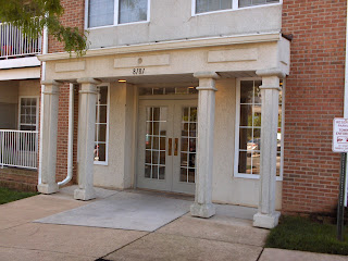 8181 Carnegie Hall Ct., apt. 209, Merrifield, Virginia where David Bloem and Karen Yao reside doing illegal drugs