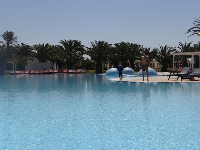 Mirage Beach Hotel Hammamet