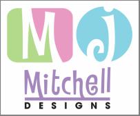 Guest designer-Mari Jane Mitchell