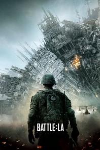 Ver Battle Los Angeles (2011) Online HD Español