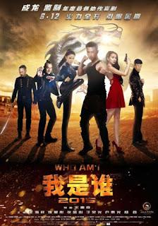 Who Am I 2015 (2015) HDRip + Subtitle Indonesia