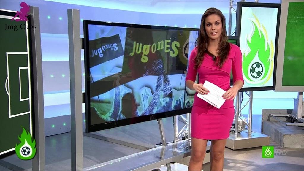 LARA ALVAREZ, JUGONES (11.02.14)
