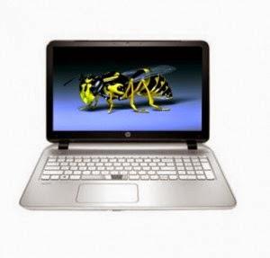 Paytm : Buy HP Pavilion 15-p036TU Laptop & Rs.6000 Cashback at Rs. 43800