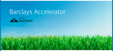 Barclays Accelerator