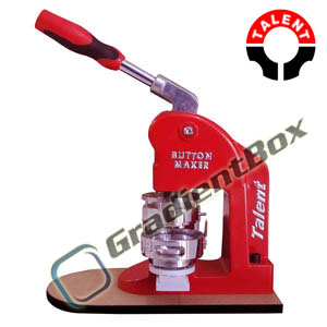 Mesin Press Pin, Alat Press Pin, Pembuat Pin, Cetak Pin, Button Maker
