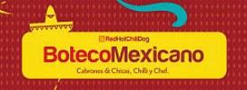 Boteco Mexicano