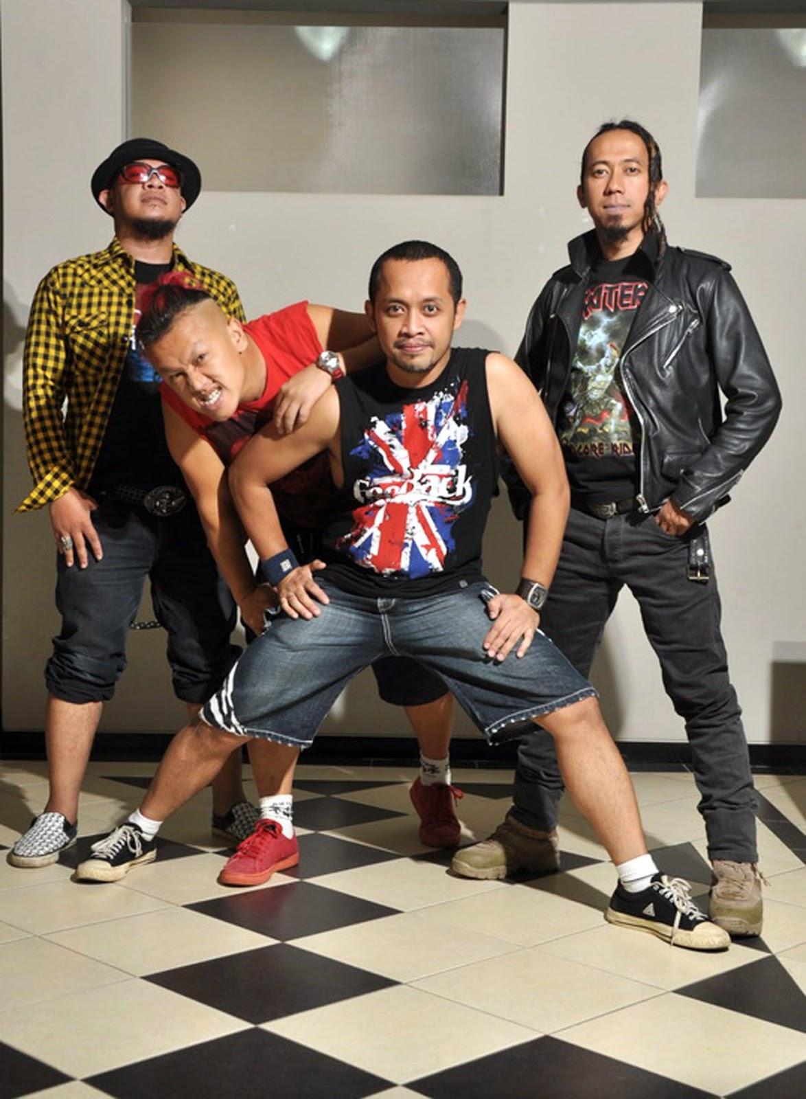 Kumpulan Lagu Mp3 Pas Band Full Album Terlengkap