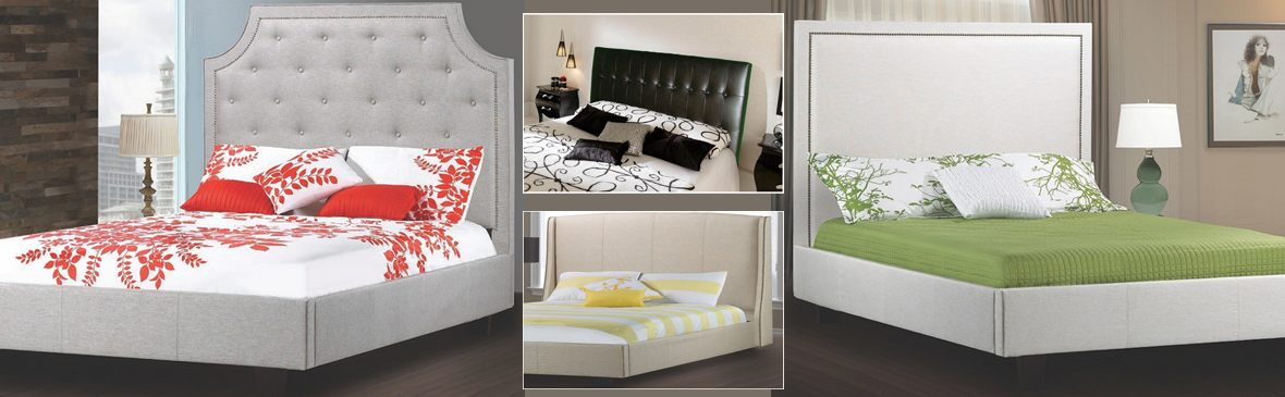 Modern Furniture Toronto furniture Glass mirror condo in Canada
