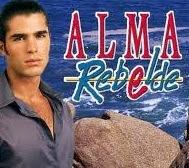 telenovela Alma Rebelde