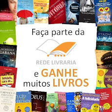 Ganhe Livros!