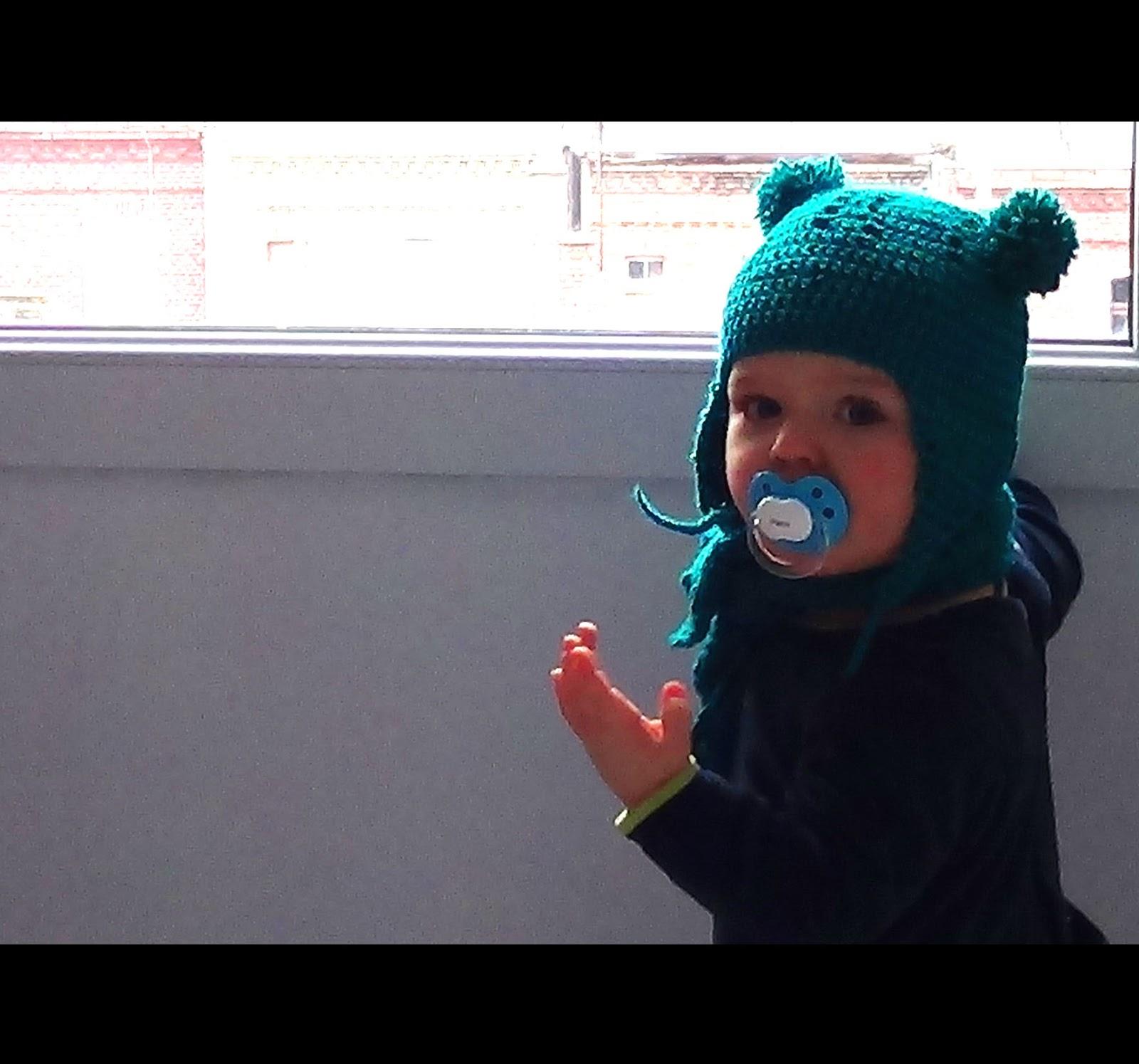 Made in Pacotilles...  Tuto crochet   Bonnet Koala deede792344