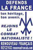 Défends la France !