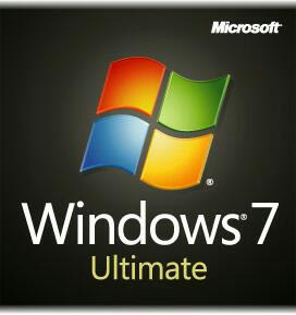 Download Windows 7 Ultimate 32 bit