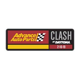 Advance Auto Parts Clash at Daytona