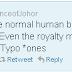 Tengku Mahkota Johor Ber-Twitter!