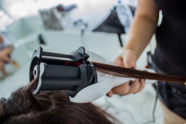 TICO Professional Automatic Hair Styler EASY CURL отзыв