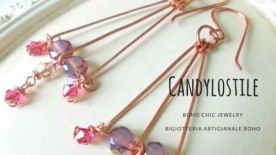 Candylostile