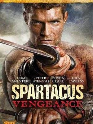 Spartacus 2: Sự Trả Thù
