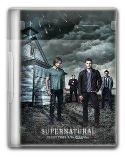Supernatural   9 ª Temporada