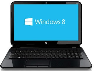 HP Pavilion 15-b038ca Specifications