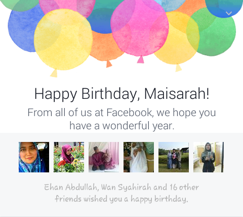 hari lahir, birthday, usia, umur