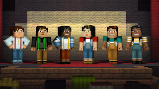 Download Gratis Minecraft: Story Mode v1.14