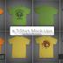 8 Shirt MockUps
