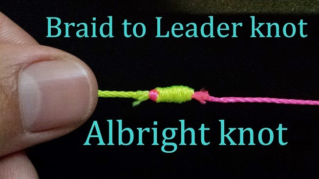 http://howtotiefishingknots.blogspot.com.au/2015/02/albright-knot-instructions-how-to-tie.htm