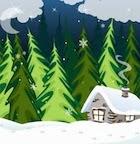 A Lumberjacky Christmas: FREEBIE!