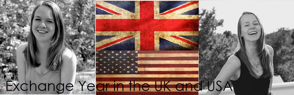 The UK and USA