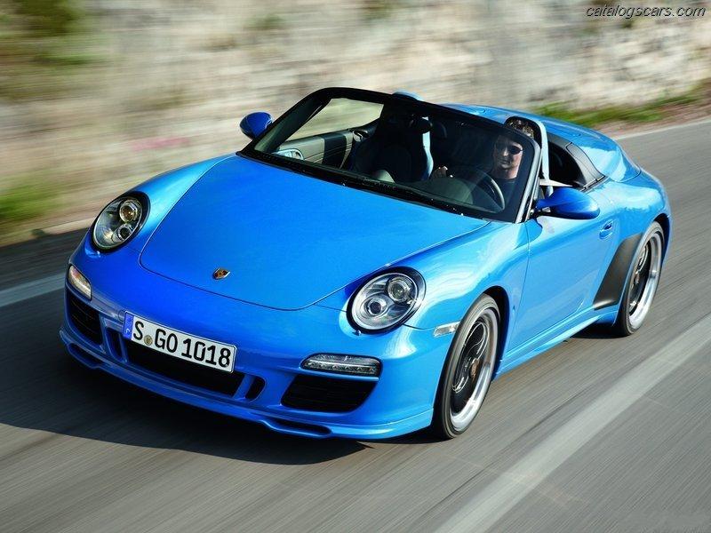 صور سيارة بورش 911 سبيدستر 2013 - اجمل خلفيات صور عربية بورش 911 سبيدستر 2013 - Porsche 911 Speedster Photos Porsche-911_Speedster_2011-03.jpg