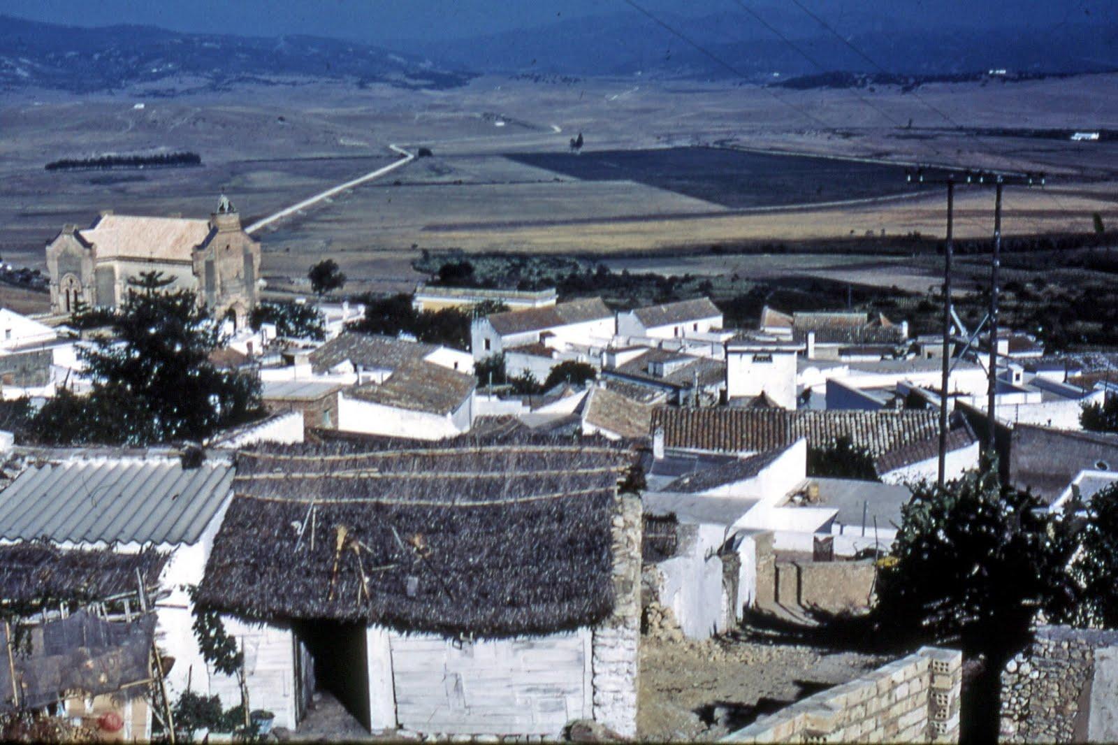 Desde la historia de Casas Viejas