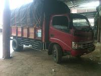 Pengambilan dan Pengecekan Truk Dyna B 9358 IJ Banjarmasin
