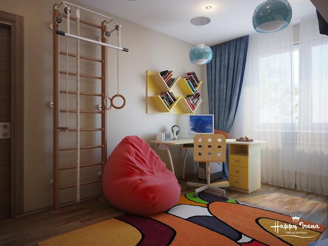 Идеи вашего дома: интерьеры, перепланировка и ремонт 98