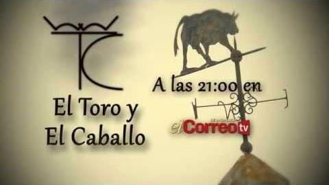 """Lista de programas """"El Toro y el Caballo"""""""