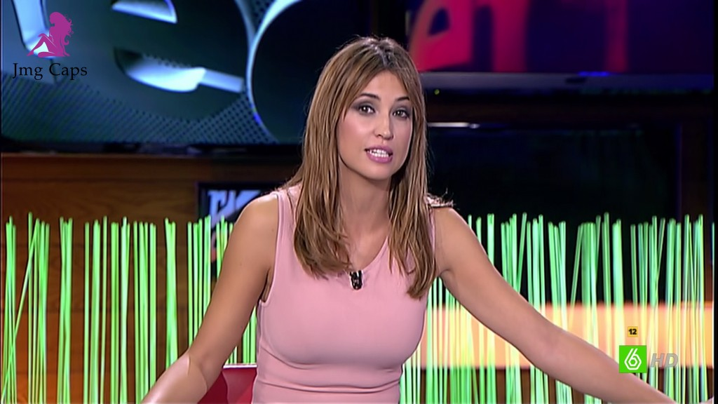 SANDRA SABATES, EL INTERMEDIO (24.09.15)