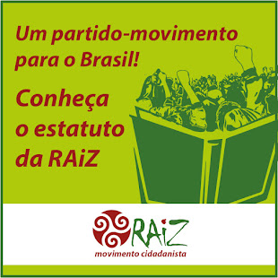 ESTATUTO RAIZ
