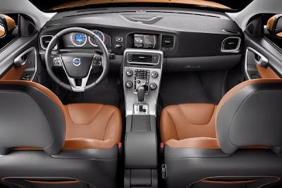2012 volvo s60 T5 elegant Review.