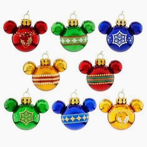 imagen de bellos adornos de navidad