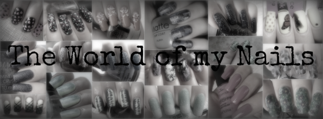 The World of my Nails