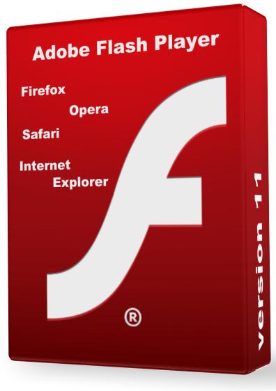 تحميل برنامج أدوب فلاش بلاير أحدث إصدار 2014 Adobe Flash Player 12.0.0.44