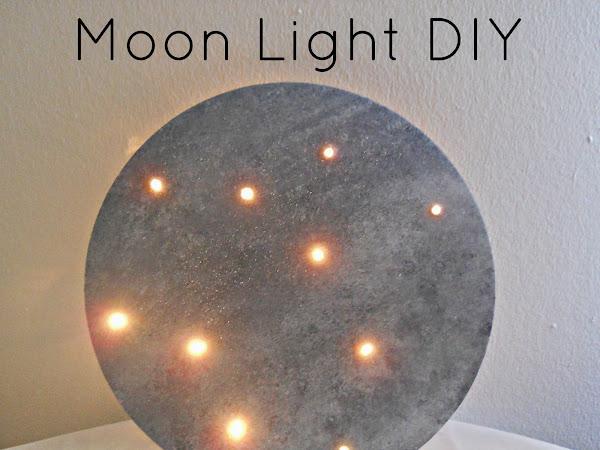 Moon Light DIY