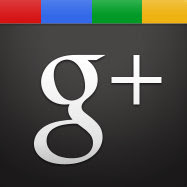 follow me on Google +