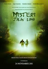 Old Road Mystery / Misteri Jalan Lama