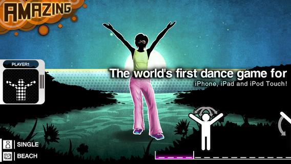 Tráiler De Lanzamiento De Go Dance Para IOS