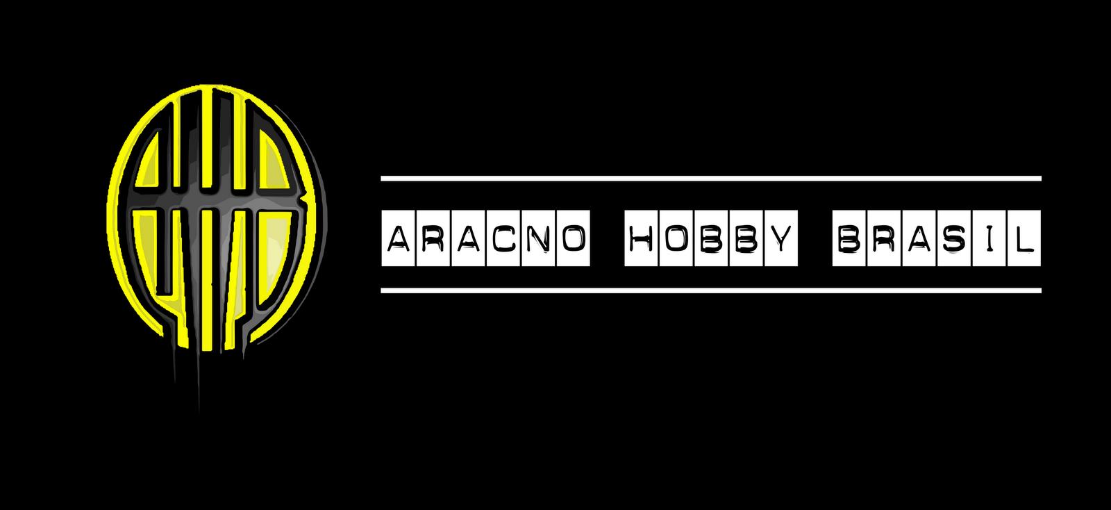 ARACNO HOBBY BRASIL