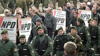 Alemanha: Aliança contra manifestações neonazistas em Dresden